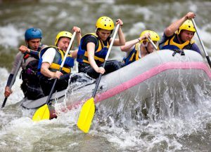 RAFT Retirement Account Funds Transfer