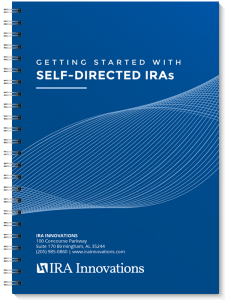 IRA Self Directed IRAs Whitepaper