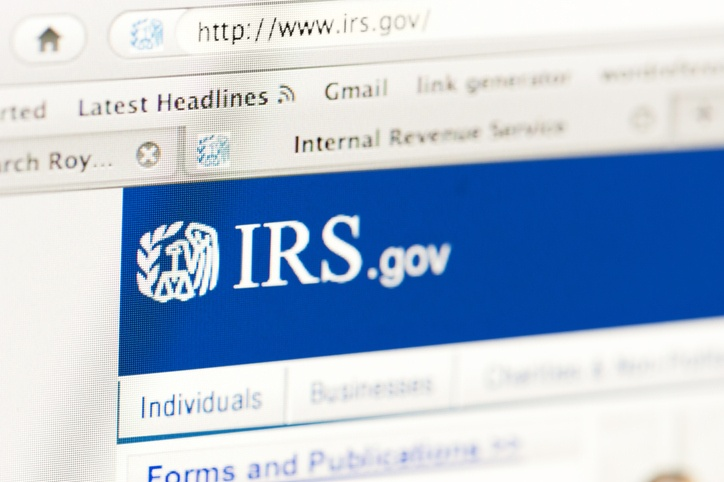 irs publication 590 updates
